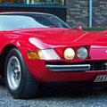 Ferrari 365 GTB- Daytona