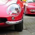 Ferrari 275 GTB + 512 TR