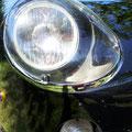 Ferrari GT SWB California Spyder