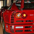 Ferrari 288 GTO Evoluzione (Replica of a 328)