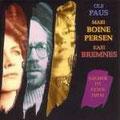 1991: Salmer på veien hjem (Psalme auf dem Weg nach Hause) mit Ole Paus und Mari Boine