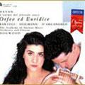 HAYDN: ORFEO ET EURIDICE 2 CDs 452 668-2