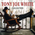 Tony Joe White - Collected 3 CDs - Exklusiver p.p.studio Eigenimport - 32 bit-Mastering Technik - Unser Preis 19,95 EUR