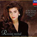 ROSSINI RECITAL 430 518-2