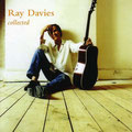 Ray Davis - Collected 3 CDs - Exklusiver p.p.studio Eigenimport - 32 bit-Mastering Technik - Unser Preis 19,95 EUR
