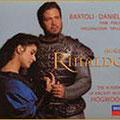 HÄNDEL: RINALDO 3 CDs 467 087-2