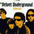 The Velvet Underground - Collected 3 CDs - Exklusiver p.p.studio Eigenimport - 32 bit-Mastering Technik - Unser Preis 19,95 EUR