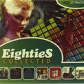 The Eighties - Collected 3 CDs - Exklusiver p.p.studio Eigenimport - 32 bit-Mastering Technik - Unser Preis 19,95 EUR