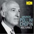 Mauricio Pollini/Nocturnes 1-20 (GA) 2 CDs. statt 37,95 jetzt 25,00 EUR