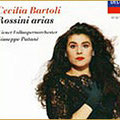 ROSSINI ARIAS 425 430-2 - VK 19,95 EUR