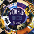 Moody Blues - Collected 3 CDs - Exklusiver p.p.studio Eigenimport - 32 bit-Mastering Technik - Unser Preis 19,95 EUR