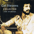 Cat Stevens - Collected 3 CDs - Exklusiver p.p.studio Eigenimport - 32 bit-Mastering Technik - Unser Preis 19,95 EUR