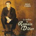 1996 Le Meilleur de Romain Didier -  VK 18,95 EUR - nicht in BRD erhältlich - p.p.studio Eigenimport!