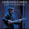 Leonard Cohen/Live in London (2009)  2 CDs  19,95 EUR