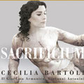 SACRIFICIUM Limited Edition Hardcover Deluxe CD with 3-track Bonus Disc  478 1521 1  VK 22,95 EUR - Standard Jewel case - 4781522 8 VK 19,95 EUR