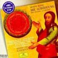 Joseph Haydn/Die Schöpfung/Janowitz/Wunderlich/Borg/Prey/Karajan/Wp  (Ga) 2 CDs - VK 19,95 EUR