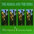 Mamas and Papas - Collected 3 CDs - Exklusiver p.p.studio Eigenimport - 32 bit-Mastering Technik - Unser Preis 19,95 EUR (VÖ 13.7.2012)