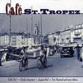 Café  St. Tropez