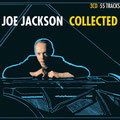 Joe Jackson - Collected 3 CDs - Exklusiver p.p.studio Eigenimport - 32 bit-Mastering Technik - Unser Preis 19,95 EUR