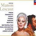 PUCCINI: MANON LESCAUT 2 CDs 440 200-2