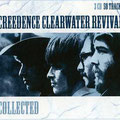 Creedence Clearwater Revival - Collected 3 CDs - Exklusiver p.p.studio Eigenimport - 32 bit-Mastering Technik - Unser Preis 19,95 EUR