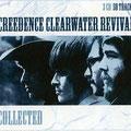Creedence Clearwater Revival - Collected 3 CDs - Exklusiver p.p.studio Eigenimport - 32 bit-Mastering Technik - Unser Preis 19,95 EUR