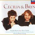 CECILIA & BRYN 458 928-2