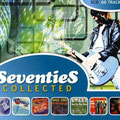 The Seventies - Collected 3 CDs - Exklusiver p.p.studio Eigenimport - 32 bit-Mastering Technik - Unser Preis 19,95 EUR