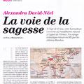 Historia / Alexandra David Néel
