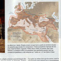 National Geographic / Empire romain / Roman Empire map