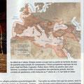 National Geographic / Empire romain / Roman Empire map