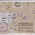 GEO / Chrétiens d'Orient / Christians of the Middle-East map