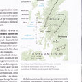Naitional Geographic / Archipels écossais / Scottish Isles