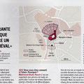 GEO / La Mecque / Mecca map