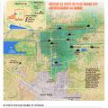 GEO / Angkor / Cambodge / Cambodia, map
