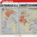 Ça M'intéresse Histoire / Les Français à la conquête du monde