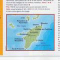 Historia / Tourisme Rhodes map