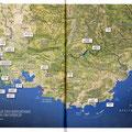 GEO / Provence map