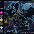 GEO / Ruée vers l'or des profondeurs / Gold Rush in the Abyss map