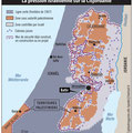 Global Magazine / Palestine map