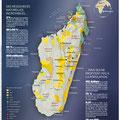 GEO / Madagascar map