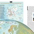 GEO / Svalbard map