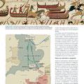 Historia / Hastings (carte harmonisée avec l'illustration) / Map