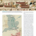 Historia / Hastings (carte harmonisée avec l'illustration) / Map