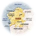 GEO / Galice map