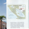 National Geographic / Nicaragua map