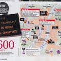 Historia / Les dessous de la révolte des canuts / Lyon map