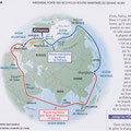 WeDemain / Routes maritimes / Sea lanes map