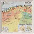 Ça M'intéresse Histoire / Algérie / Algeria map