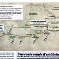 Historia / Fuite de Louis XVI / King Louis XVI's Escape